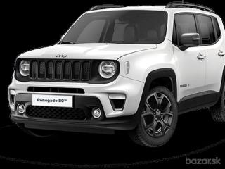 Jeep Renegade 1.3 Turbo 150 k 80th Anniversary