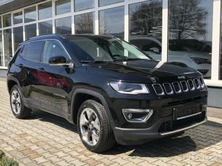 Jeep Compass 2.0 Multijet 140 k Limited 4x4 AT9