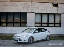 Ford Focus 1.6 TDCi 99g/km Trend