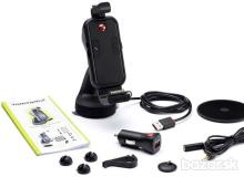 tomtom hands-free car kit pre iphone
