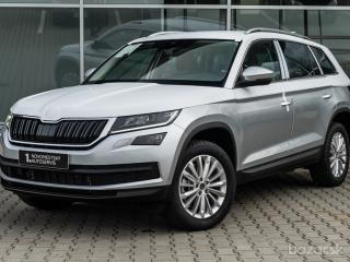 ŠKODA KODIAQ 2.0 TDI JOY PLUS
