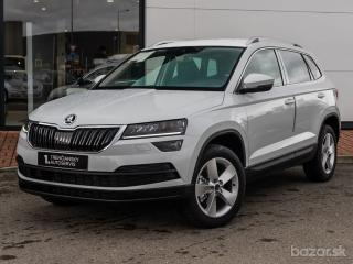 ŠKODA KAROQ 1.5 TSI JOY PLUS