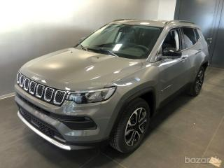 JEEP COMPASS1.3GSE150K Limited