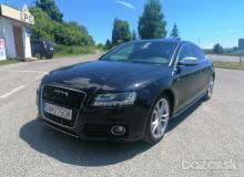 Audi S5/S5 Cabriolet S5