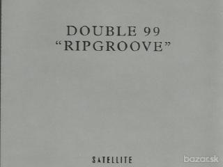Double 99 - Ripgroove / CD Singel