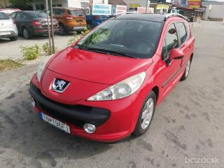 Peugeot 207 1.6 HDi Active