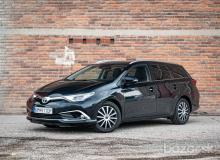 Toyota Auris Touring Sports 1.2 Turbo S&S Executive MDS