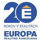 EUROPA realitná kancelária