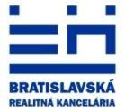 Bratislavská realitná kancelária, s.r.o.