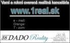 1  real . sk  /  5S-DADO s.r.o.