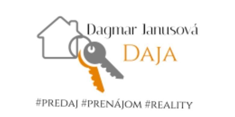 Dagmar Janusová - DAJA