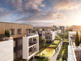 3 – izbový byt – Bývanie bez kompromisov, rezidenčný projekt GREEN VILLAGE, Dunajská Lužná