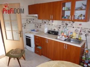 Predané...PREDAJ 3 - izbový rodinný dom Komjatice.