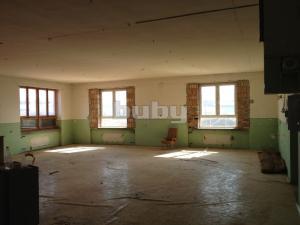 Skladové priestory 350 m2 Rajec