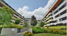 TRNAVA REALITY - EXKLUZÍVNY 4 izb.byt s terasou a 2 parkovaniami v Arboria