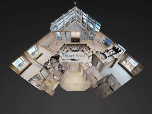 Penthouse 01 v Panorama Towers | Video + 3D prehliadka
