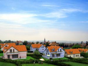 Pozemky a rodinné domy Modra - Vŕšky Novostavba Modra