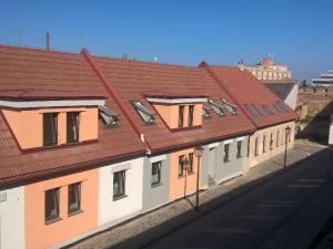 Rezidencia pri hradbách