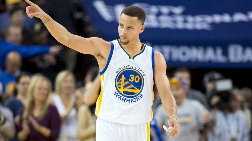 Golden State Stephen Curry mar16 Reuters