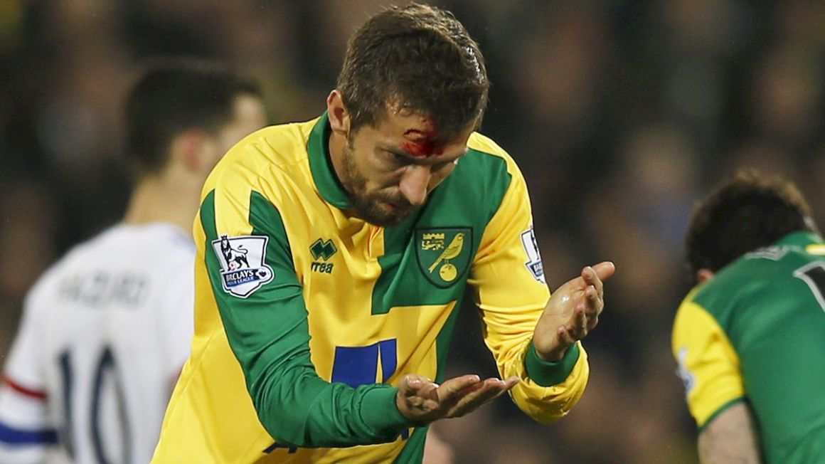Gary ONeil Norwich City mar16 Reuters