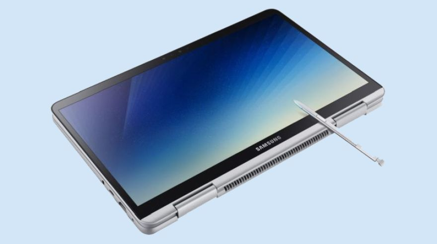 Samsung Notebook 9 Pen 13""
