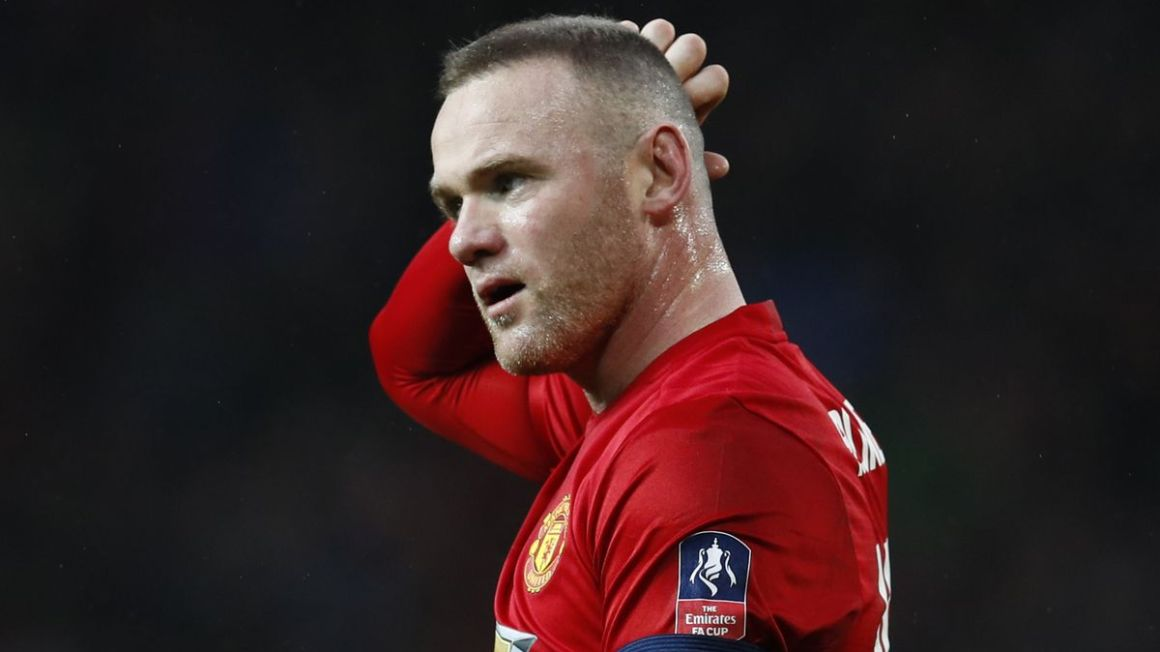 introduction to the footballer wayne rooney history essay My favorite game: soccer games make the world a great place to live while professional games are played by a relatively small percentage of the global population, they do more than entertain the fans- they have many diverse benefits to participants.