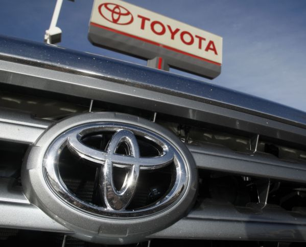 Toyota Names Hybrid Cars For Service