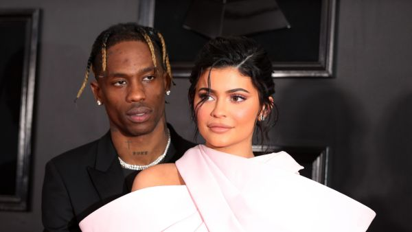 Kylie Jenner a Travis Scott