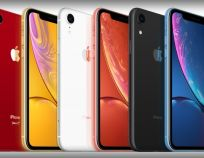 iPhone Xr od Apple.