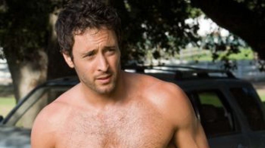 Alex loughlin herec