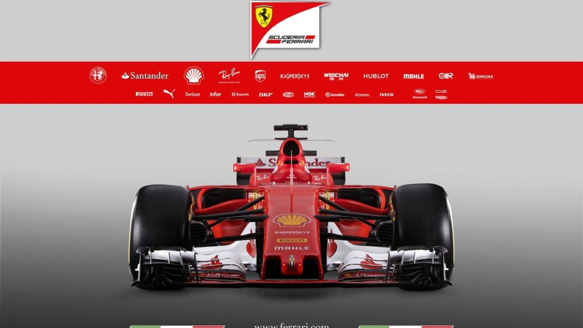Ferrati SF70H feb17 ferrari.com