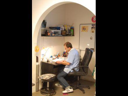 MVDr. Robert Kazarka – Veterinárna ambulancia obr. 12