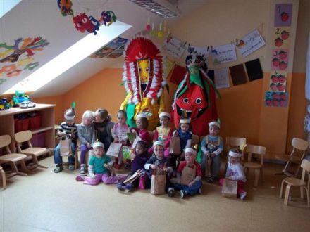 Škôlka Detské kráľovstvo Bratislava obr. 1