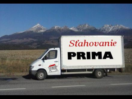 Sťahovanie PRIMA obr. 19