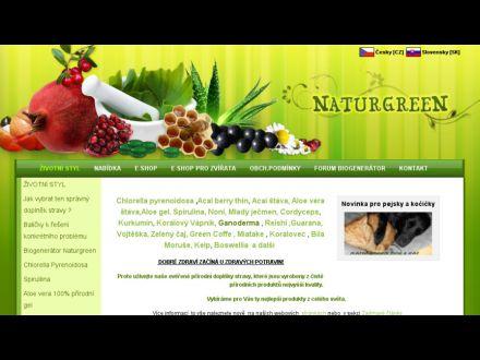 www.naturgreen.cz/ESHOP.html