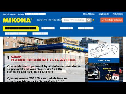 www.mikona.sk