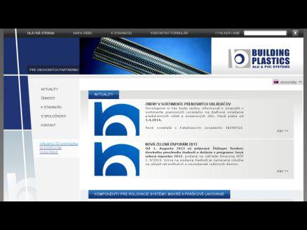 www.buildingplastics.sk