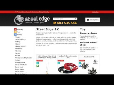 www.steel-edge.sk