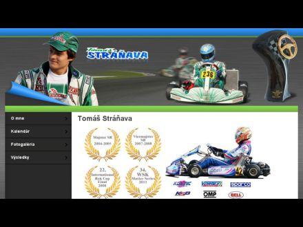 www.tomasstranava.sk