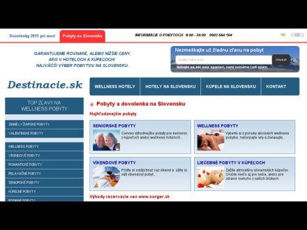 www.sorger.sk