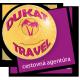 DUKAT TRAVEL - cestovná agentúra, IČO: 46720987
