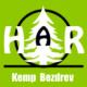 Pavel Horák - Camping restaurant Bezdrev, IČO: 74435850