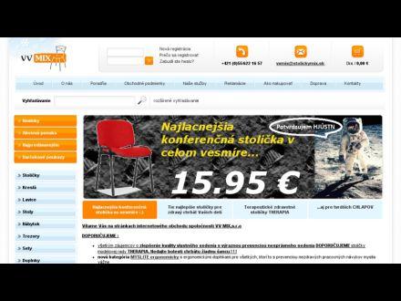www.stolickymix.sk/