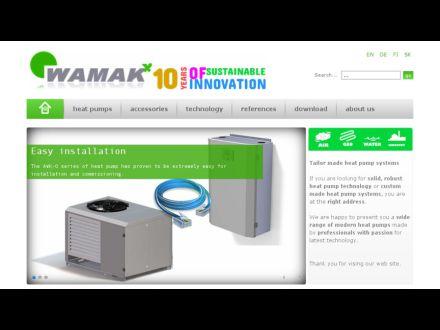www.wamak.sk