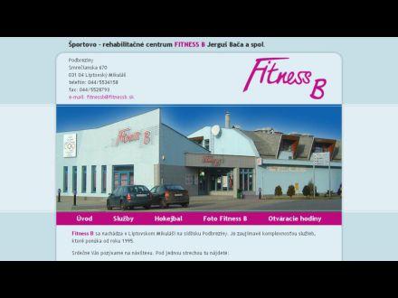 www.fitnessb.sk
