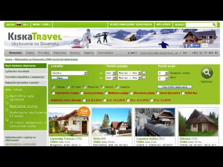 www.kiskatravel.sk