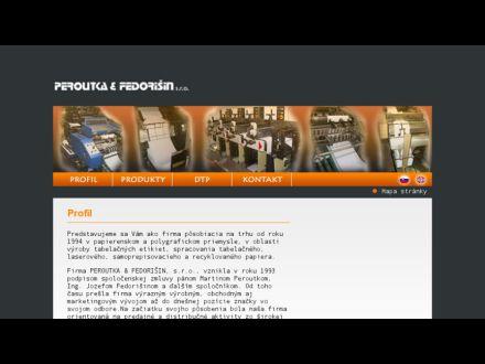 www.peroutka.sk