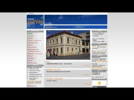 www.prevas.sk
