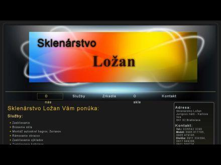 www.sklenarstvo.sk