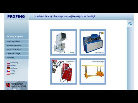 www.profing.sk